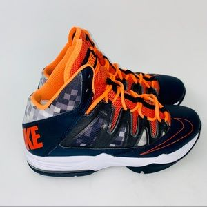 Nike Air Max Stutter Step Basketball Shoe Size 8.5